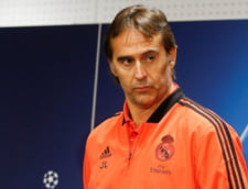Real Madrid si-a demis antrenorul: Cine i-a luat locul