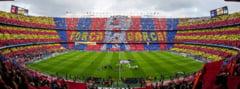Real Madrid smulge o remiza dramatica pe terenul Barcelonei