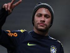 Real Madrid spulbera toate recordurile pentru a-l transfera pe Neymar