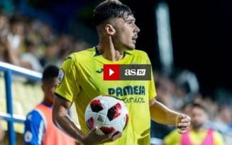 Real Madrid transfera un jucator roman: Anuntul facut de presa din Spania