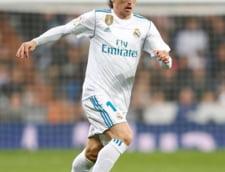 Real l-a convins: Balonul de Aur ramane la Madrid!