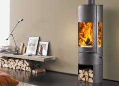 Reale avantaje ale folosirii de centrale termice pe lemne