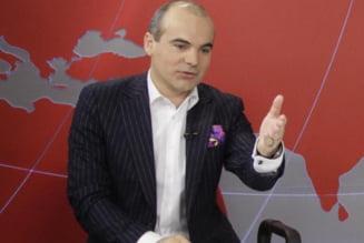 "Realitatea TV, amendata pentru o emisiune in care Rares Bogdan a spus ca Ponta e ""infractor dovedit"""