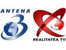 Realitatea TV si Antena 3 se bat in audientele de la alegerile americane