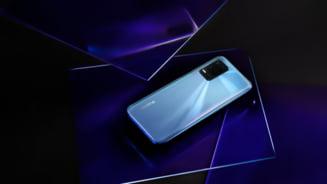 Realme 8 5G: performante 5G si design atractiv la un pret accesibil