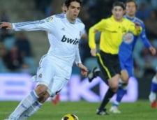 Realul lui Mourinho, la prima victorie din 2011 (Video)
