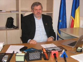 Reaparitia fricii, motivul decisiv pentru demisia senatorului Georgica Severin