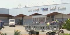 Rebelii huthi au lansat atacuri cu drone asupra unui aeroport din Arabia Saudita