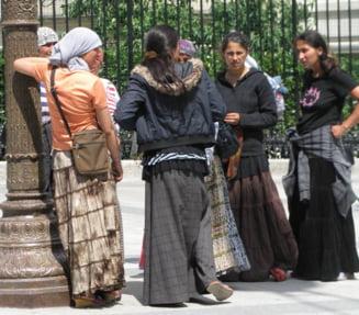 Recensamant 2011: Rromii - singura etnie din Romania a carei populatie a sporit