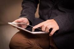 Recensamant cu tablete: Statul vrea sa cumpere 25.000 de dispozitive ca sa ne colecteze datele