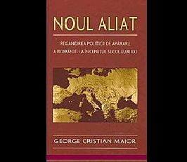 Recenzie: Despre Romania, NATO si terorism, cu seful SRI