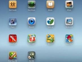 Recenzii pentru noul iPad: Nu merita sa faci upgrade