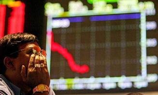 Recesiunea cuprinde economia mondiala, sfarsitul crizei nu se intrezareste