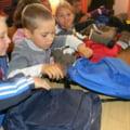 Rechizite scolare din fonduri UE - cine beneficiaza