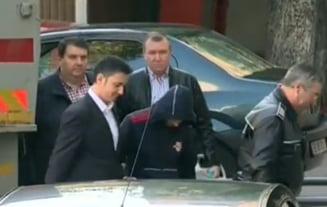 Rechizitoriul in dosarul lui Adrian Duicu, restituit de instanta la DNA (Video)