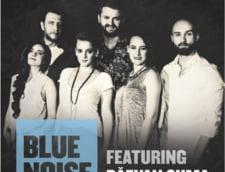 Recital trupa a cappella finalista la Eurovision si violoncelistul Razvan Suma