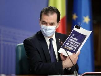 Recladim Romania, de la plan la fapte