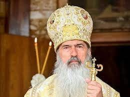 """Reclamat la CNCD, Teodosie spune ca el """"pretuieste femeile"""", iar cei care s-au scandalizat """"nu cunosc textul Sfintei Scripturi"""""""
