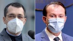 Reclamatie la Parchet privind accesul in Registrul Electronic de Vaccinari, dupa controlul la Ministerul Sanatatii