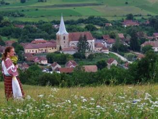 Recomandare de weekend: Descoperiti magia noptii de Sanziene in inima Transilvaniei