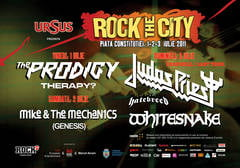 Recomandari de weekend: B'ESTFEST si Rock the City