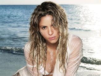 Recomandari de weekend: Shakira, festivaluri de film si targuri vintage