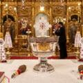 Recomandarile facute de Patriarhie pentru starea de alerta: Cum se vor desfasura slujbele, botezurile, cununiile sau inmormantarile