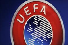 Recompensa importanta de la UEFA pentru Romania