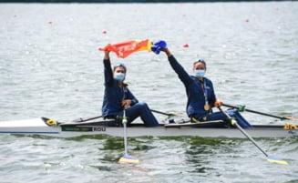 Recompense de la autorități pentru medaliații de la Jocurile Olimpice. Ce pregătește Consiliul Județean Suceava pentru sportivii de la canotaj