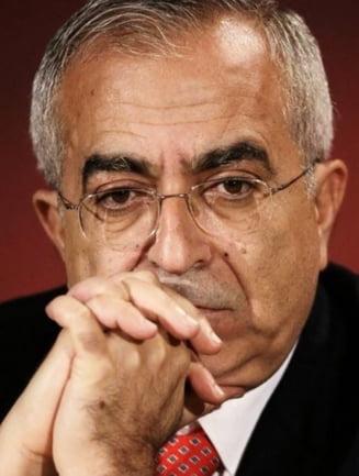 Reconcilierea istorica, in impas: Fatah si Hamas nu cad de acord asupra premierului