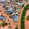 Reconstrucţia Germaniei după inundaţii va costa peste şase miliarde de euro