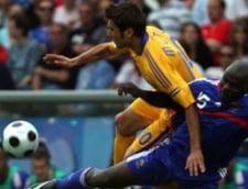 Record absolut de audienta la M6, in timpul meciului Romania-Franta