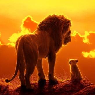 Record absolut pentru The Lion King in istoria box-office-ului american (Video)