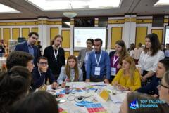 Record de aplicanti la Top Talents Romania: 66 intr-o singura zi. Cei mai buni 250 de tineri vor participa la eveniment