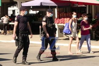 Record de cazuri noi si decese in Romania! 7 imbolnaviri la Satu Mare intr-o zi