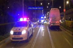 "Record de furturi din auto in Prahova. Patru hoti au reusit sa ""sparga"" 18 masini intr-o singura noapte VIDEO"