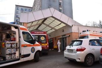 Record de imbolnaviri la Botosani in ziua in care s-au facut cele mai multe teste din pandemie