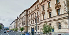 Record de procese noi in 2017 la Tribunalul Sibiu