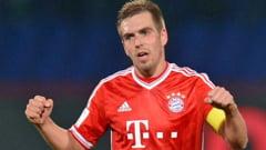 Record de senzatie in Bundesliga. Un mare jucator a comis primul fault dupa mai mult de un an