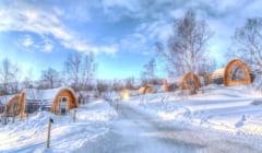 Record de temperatura inregistrat in vestul Norvegiei: Cea mai mare valoare termica stabilita in ianuarie