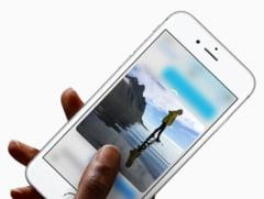Record de vanzari pentru Apple, in primul weekend cu iPhone 6S pe piata