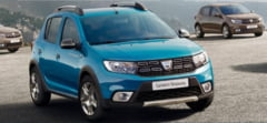 Record de vanzari pentru Dacia in 2016
