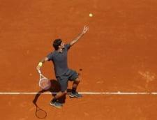Record fabulos pentru Roger Federer