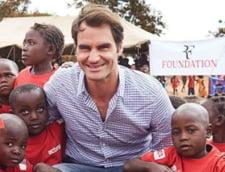 Record fabulos reusit de Roger Federer - e primul din istorie care face asta