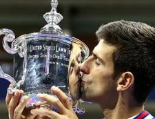 Record incredibil in tenisul mondial - ce a reusit Novak Djokovici