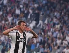 Record istoric de 88 de ani, egalat de Juventus Torino dupa victoria cu Napoli