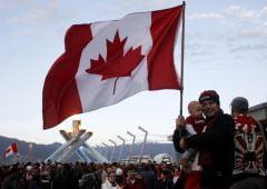 Record istoric pentru Canada la Jocurile Olimpice