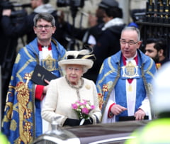 Record istoric pentru regina Angliei. Cat de bogata este de fapt monarhia britanica