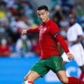 Record istoric stabilit de Cristiano Ronaldo în fotbalul european. Portughezul l-a depășit pe Sergio Ramos