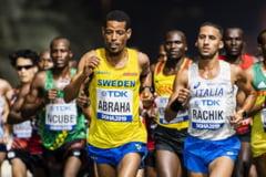 Record la Maratonul International Bucuresti